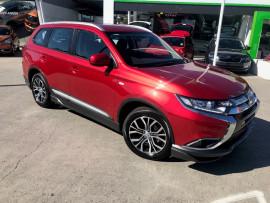 Mitsubishi Outlander ES ZL