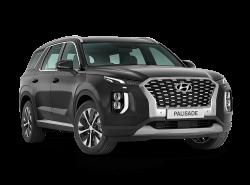 Hyundai Palisade Palisade LX2.V1