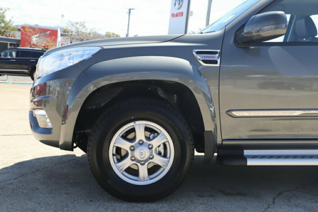 2020 Great Wall Steed Double Cab Petrol 7 of 22