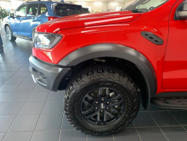 2019 MY19.75 Ford Ranger Utility image 4