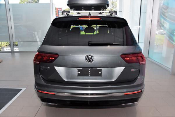 2020 MY21 Volkswagen Tiguan 5N 140TDI Highline Allspace Suv Image 5