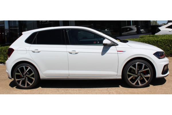 2021 Volkswagen Polo GTI Hatch Image 2