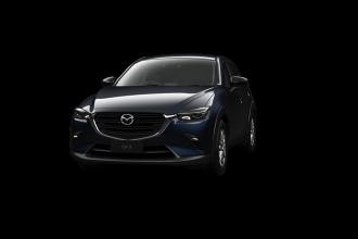 2021 Mazda CX-3 DK Maxx Sport LE Suv Image 3