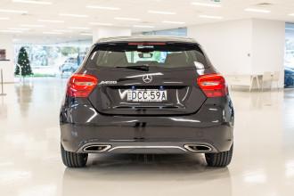 2015 MY06 Mercedes-Benz A-class W176  A200 Hatchback Image 5
