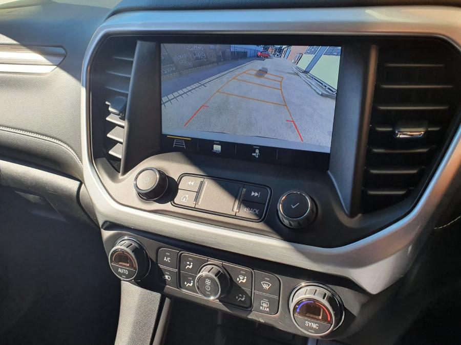 2019 Holden Acadia AC LT Suv Image 11