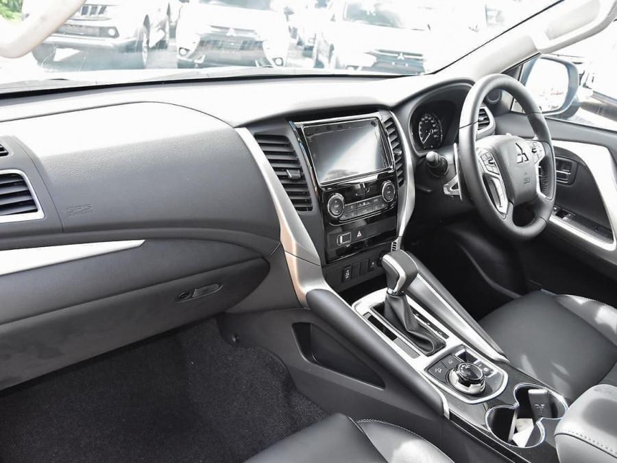 2020 Mitsubishi Pajero Sport QE GLS - 7 Seats Suv