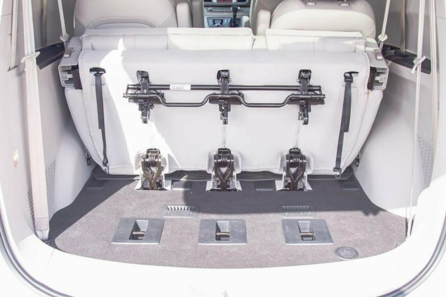 2020 LDV G10 SV7A MY20 Diesel (7 Seat Mpv) Wagon Image 20