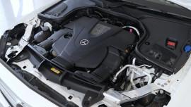 2019 Mercedes-Benz E Class Sedan