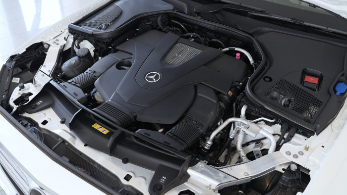2019 Mercedes-Benz E Class Sedan Image 30