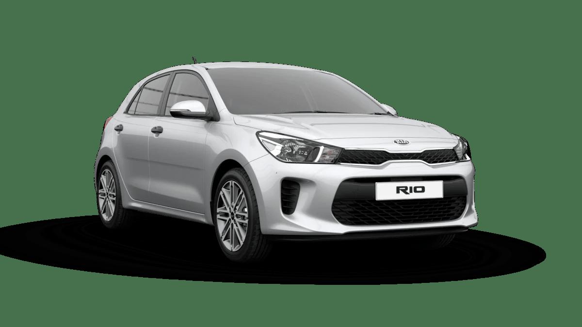 2020 MY21 Kia Rio YB Sport Hatchback