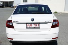 2017 Skoda Octavia NE MY17 Style Sedan