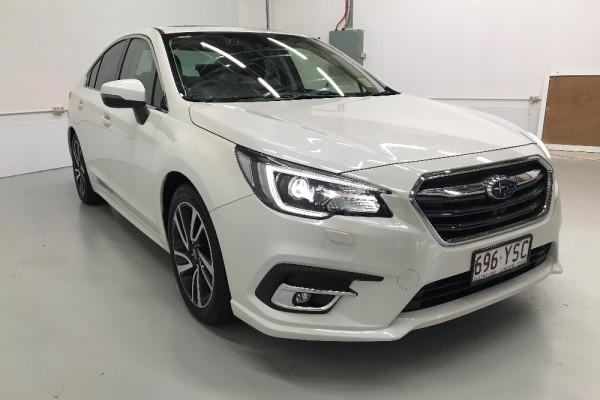 2018 Subaru Liberty 6GEN 2.5i Premium Sedan Image 4
