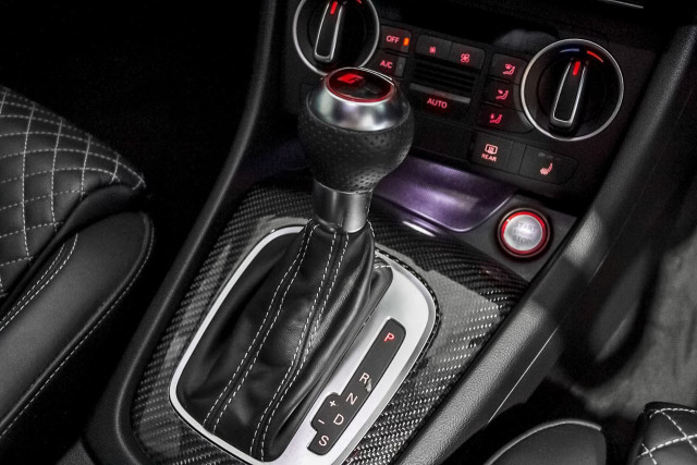 2016 Audi Rs Q3 8U MY16 Suv Image 16