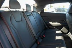 2021 Hyundai i30 CN7.V1 N-Line Special Edition Sedan