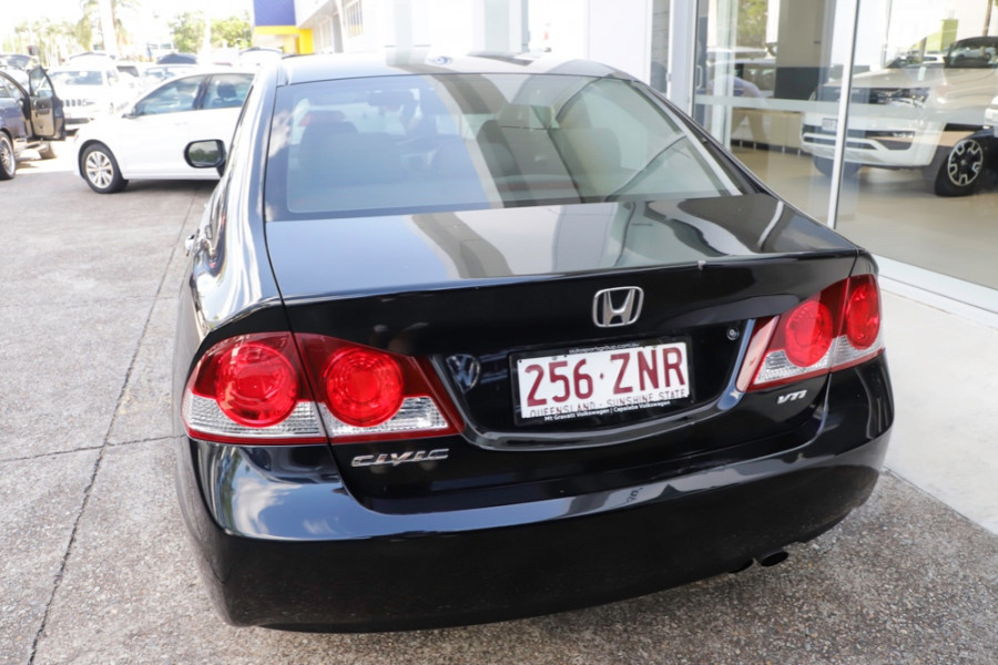 2006 Honda Civic VTi