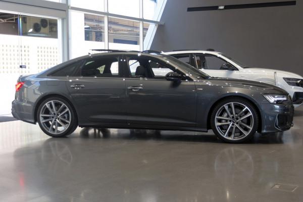 2019 Audi A6 Sedan Image 3
