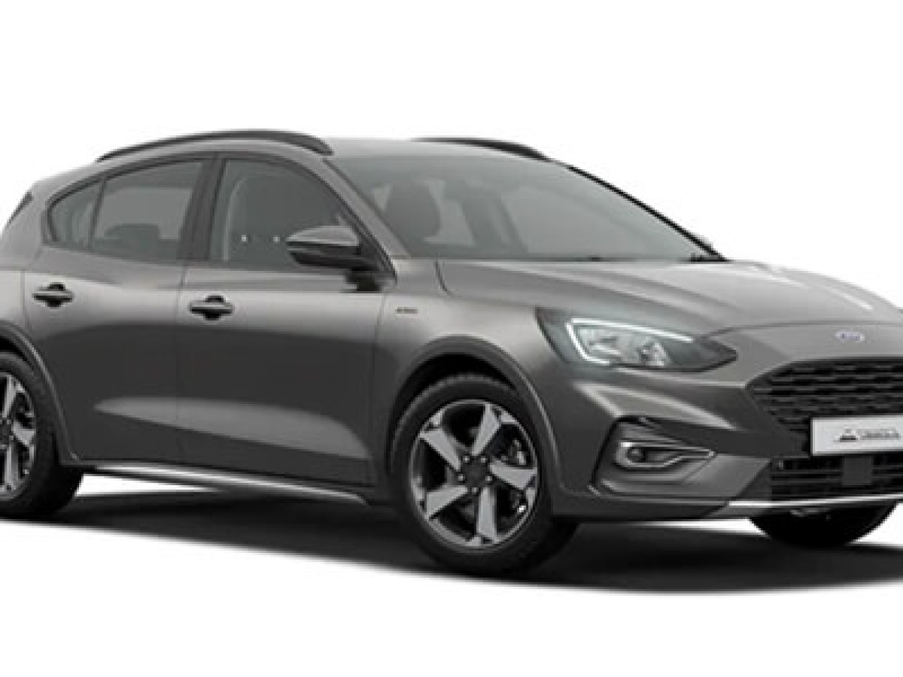 2020 MY19.75 Ford Focus SA Active Hatchback