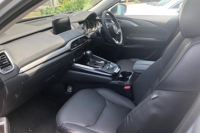 2019 Mazda CX-9 TC Touring Suv Image 8