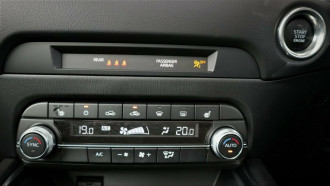 2021 Mazda CX-5 KF Series GT Suv image 19