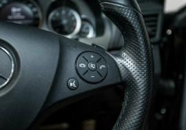 2011 MY12 Mercedes-Benz E350 A207 MY12 BlueEFFICIENCY 7G-Tronic + Avantgarde Cabriolet