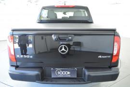 2018 Mercedes-Benz X-class 470 X250d Utility Image 5