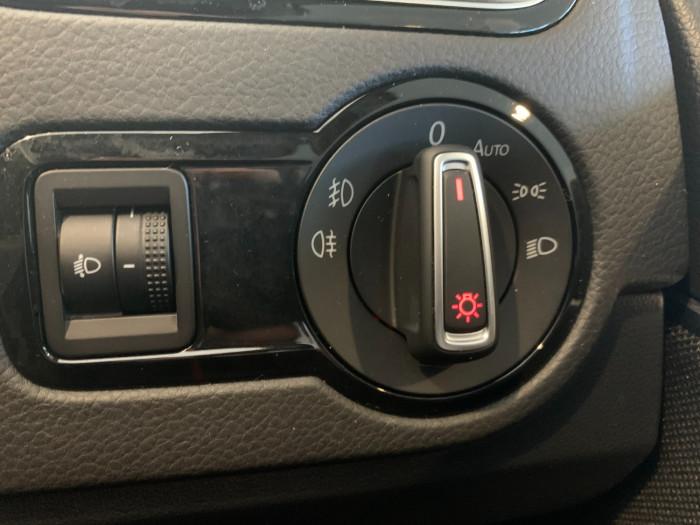 2015 Volkswagen Polo 6R MY15 GTI Hatchback Image 18