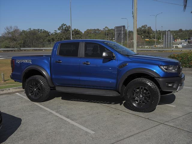 2018 Ford Ranger PX MkIII MY19 Raptor Utility Image 19