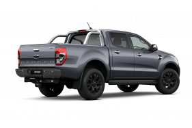 2021 MY21.75 Ford Ranger PX MkIII 2021.75 XLT Utility Image 4