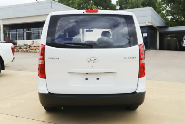 2019 Hyundai iLOAD TQ4 MY19 Van Image 7