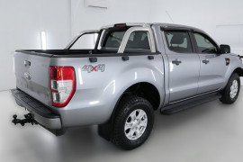 2015 Ford Ranger PX MkII XLS Utility Image 2