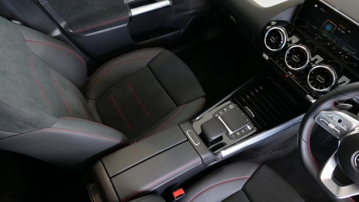 2020 Mercedes-Benz B Class Hatch Image 7