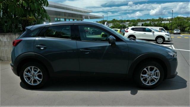 2020 MY0  Mazda CX-3 DK Maxx SKYACTIV-Drive FWD Sport Suv Mobile Image 3