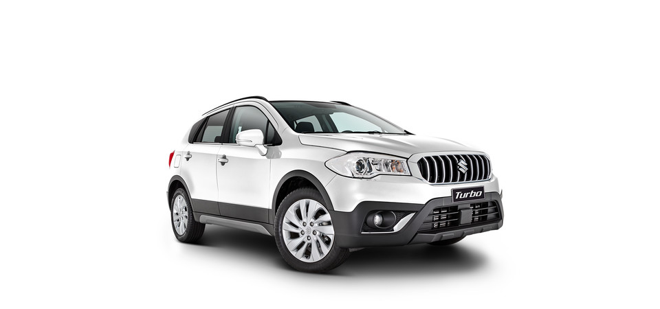 S-CROSS TURBO AUTO