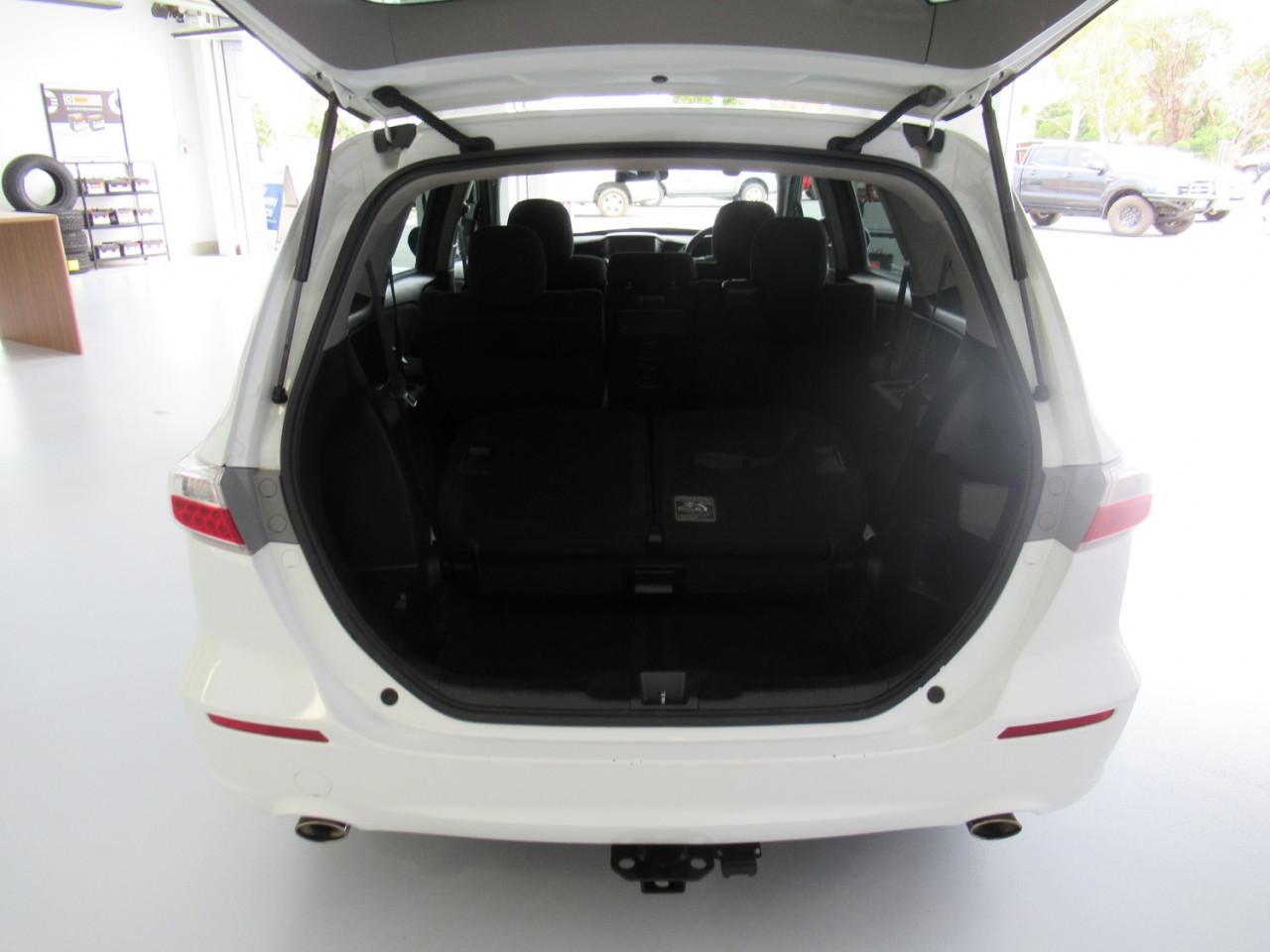 2013 Honda Odyssey 4TH GEN MY13 Wagon Image 28