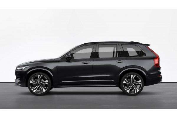 2021 Volvo XC90 L Series T6 R-Design Suv Image 2