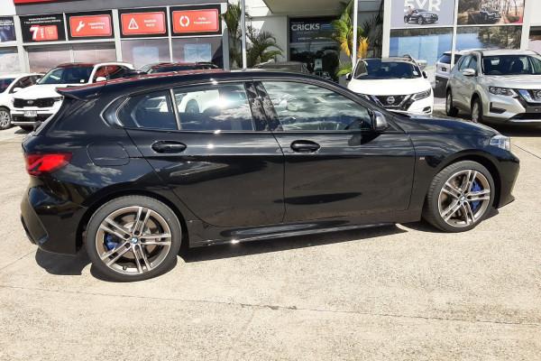 2021 BMW 1 Series Hatchback