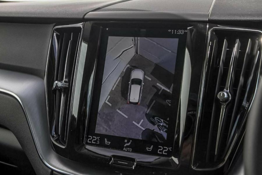 2018 MY19 Volvo XC60 UZ T5 Momentum Suv Mobile Image 12