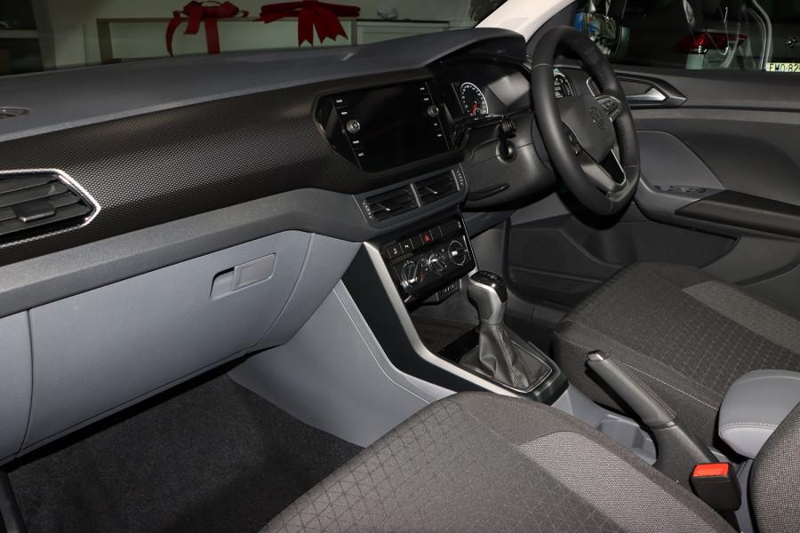 2020 MY21 Volkswagen T-Cross C1 85TSI Life Suv Image 8