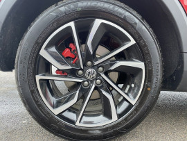 2021 MG ZST S13 Essence Wagon image 10