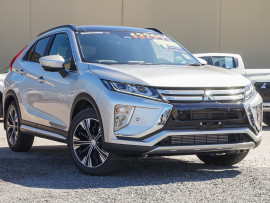 Mitsubishi Eclipse Cross Exceed YA