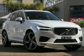 Volvo XC60 T6 R-Design (AWD) UZ