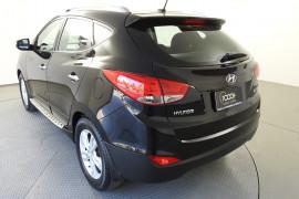 2012 Hyundai ix35 LM MY12 Elite Wagon Image 4