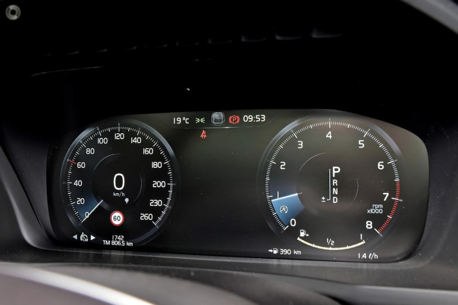 2020 Volvo XC90 L Series T6 R-Design Suv Image 19
