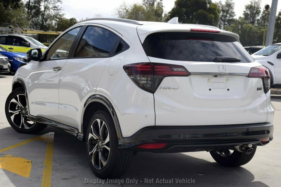 2019 Honda HR-V RS Hatchback