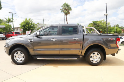 2018 Ford Ranger PX MkII MY18 XLT Utility Image 3