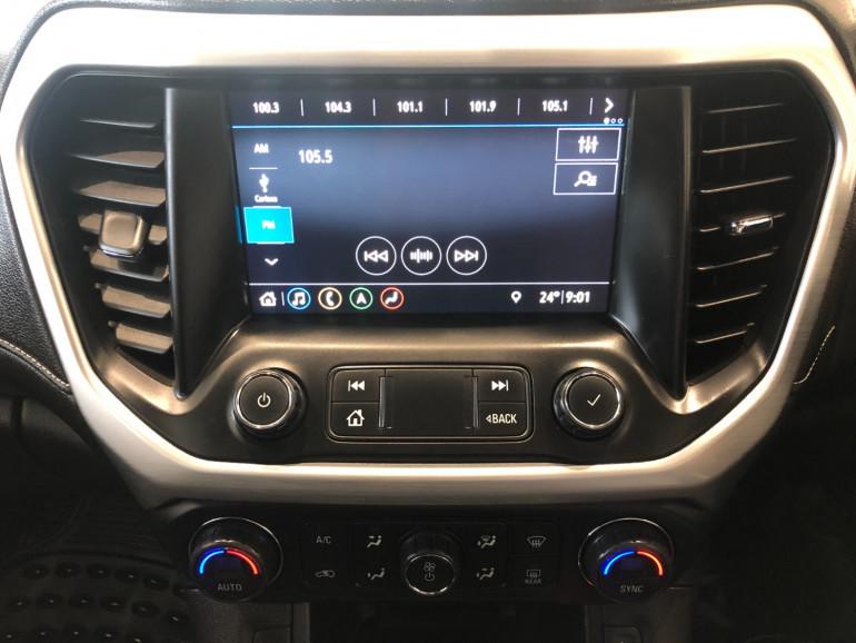 2018 Holden Acadia AC LTZ Suv Image 8