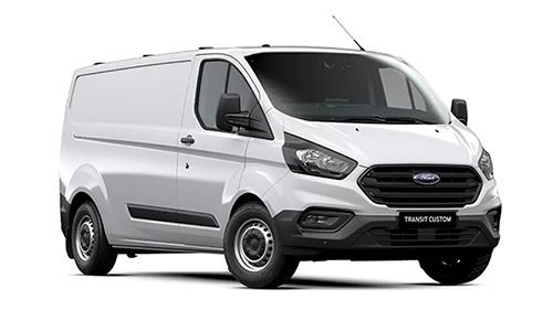 2020 MY19.75 Ford Transit VN Custom 340L LWB Van