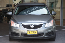 2012 Holden Cruze Vehicle Description. JH  II MY12 CD Hatch 5dr SA 6sp 1.8i CD Hatchback Image 2