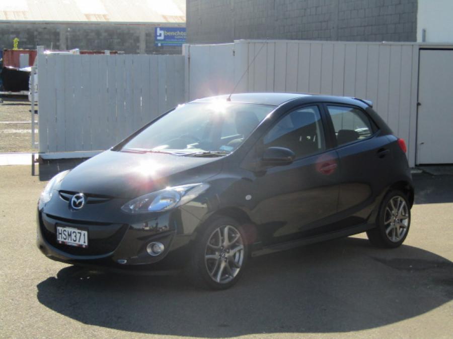 2014 Mazda 2 Sport NZ NEW LOW K'S Hatchback