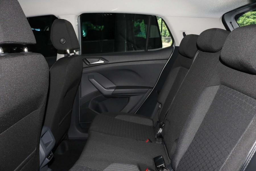 2021 Volkswagen T-Cross C1 85TSI Life Suv Image 9